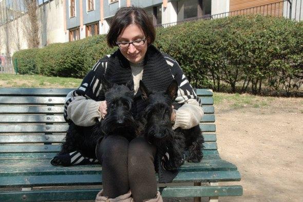 20110310_Gwenda e amici_020